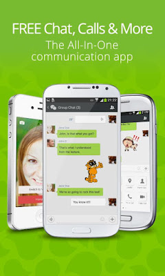 WeChat 6.3.8.65_r47ff115 APK for Android Terbaru Terupdate