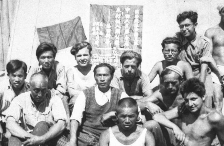 tarcoteca counterinfo the volunteers who fought