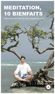 meditation bienfaits