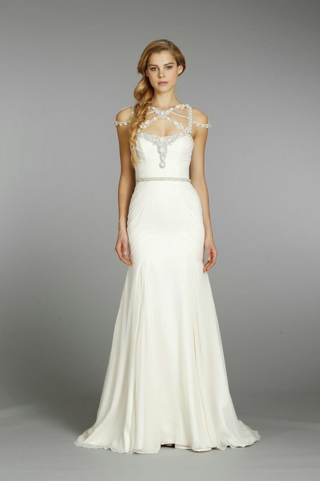 incre237bles vestidos de novia colecci243n hayley paige 2014