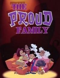 The Proud Family | Bmovies