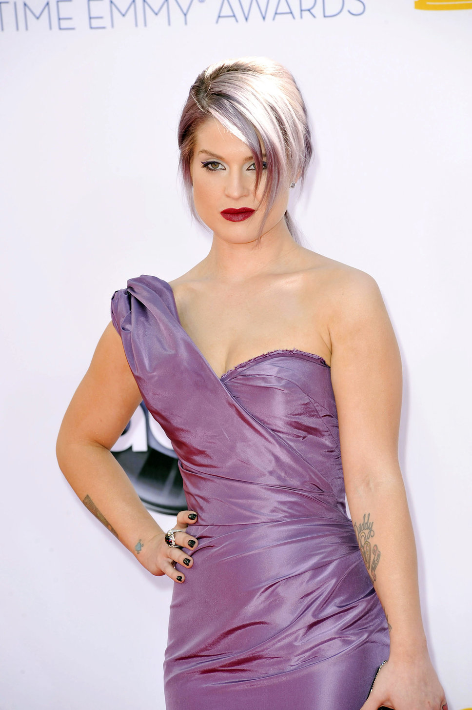 Celebrity Weight Loss Tips: Kelly Osbourne ~ Amkguru Blog Kelly Osbourne Weight Gain