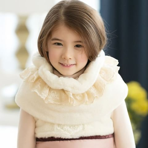 kumpulan foto anak kecil paling cantik di dunia liat aja