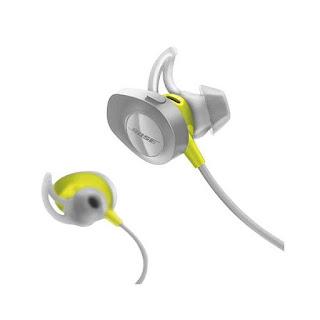 Audífonos in ear Citron