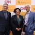 UPN Y CNN FIRMAN CONVENIO INTERNACIONAL