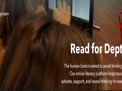 Another Great Tool to Enhance Students' Reading Skills