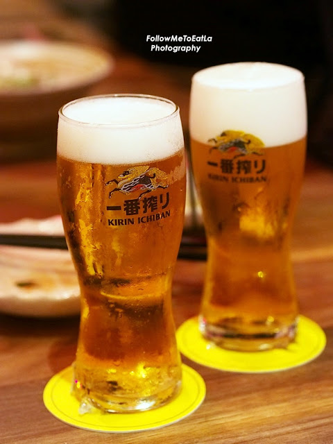 RM10 for BEER & JAPANESE SAKE in KL!