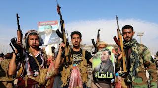 Menteri HAM Yaman: Pemberontak Syiah Hutsi Bunuh 14 Ribu Sipil