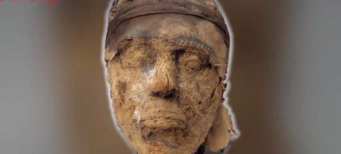 Το FBI έλυσε το μυστήριο αιγυπτιακής μούμιας ηλικίας 4.000 ετών (βίντεο)