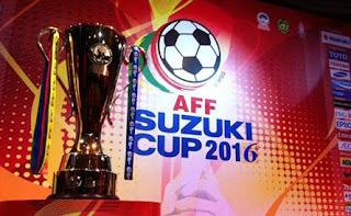 Hasil dan Klasemen Piala AFF 2016