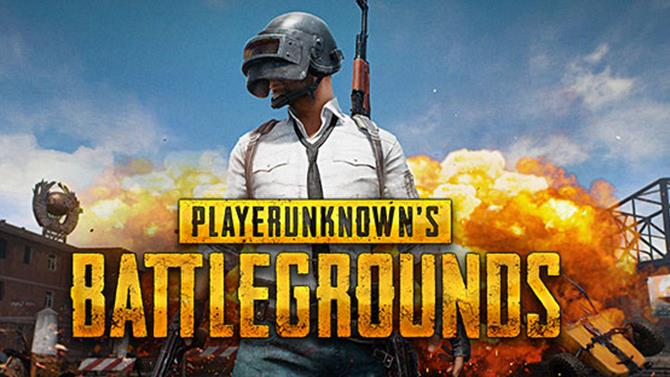 PUBG game on android