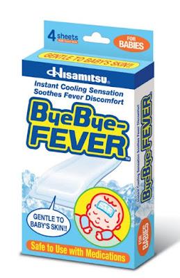 Harga Bye Bye Fever Bayi Terbaru 2017