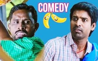 Rajini Murugan – Banana Comedy | Sivakarthikeyan | Keerthy Suresh | D.Imman