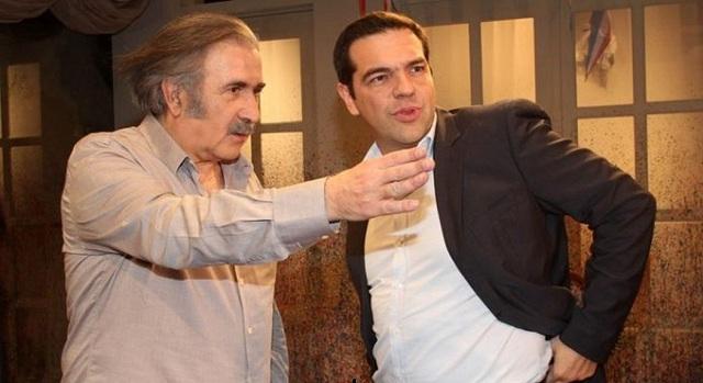 Ο Λαζόπουλος μένει ΣΥΡΙΖΑ κάνει παράπονα για τον ΕΝΦΙΑ και σχολιάζει την υπουργοποίηση Παπακώστα