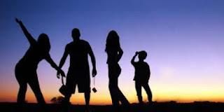 Kunci Keluarga Bahagia