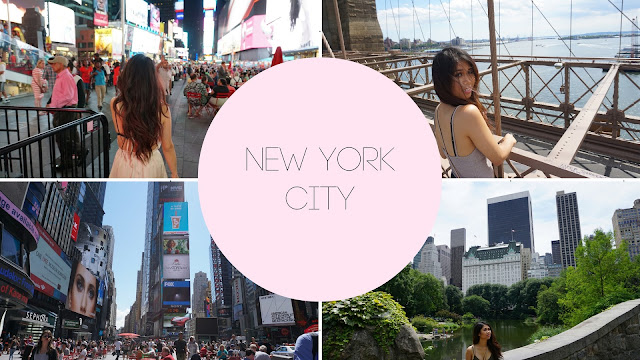 New York City Vlog
