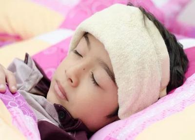Cara Menjaga Kesehatan Anak Supaya Tidak Mudah Sakit