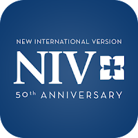 NIV 50th Anniversary Bible by Tecarta, Inc.