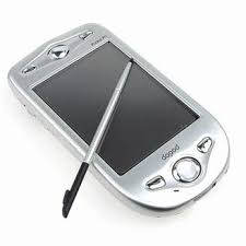 Kumpulan Handphone Dopod Jadul Kolektor Item
