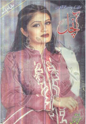 Free download Aanchal Digest January 2004 pdf, Online reading.