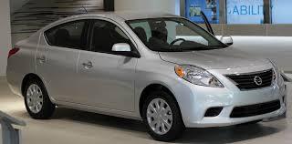 Nissan Versa - 130 kematian per juta