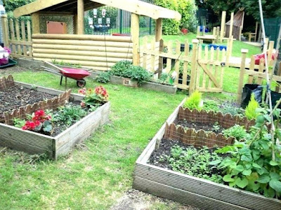 Child Garden Ideas Kid Large Backyard Friendly Designs Back To Post Landscaping