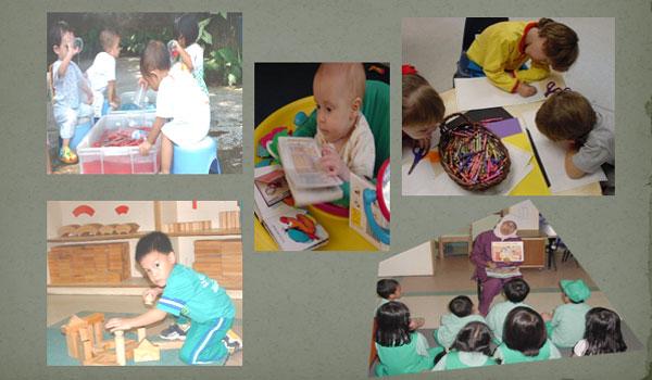 Download Contoh RKH RPPH KB A 2-3 Tahun Semester 2 Minggu 9 s.d 16 Kurikulum 2013