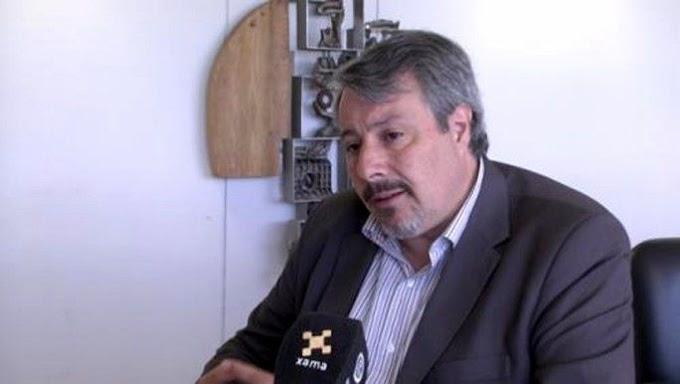 El rector de la UNSJ Oscar Nasisi, casi con el mismo sueldo que Macri