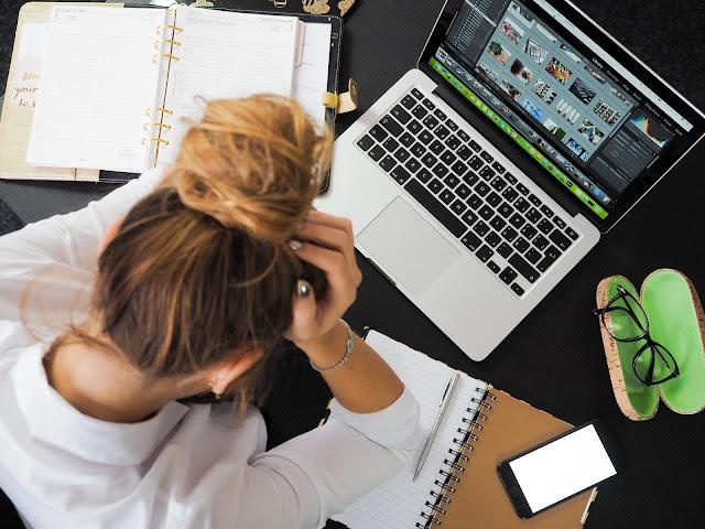 Recomendaciones para combatir el estrés