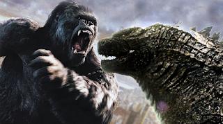 godzilla vs kong: se adelanta el estreno