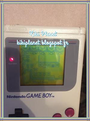kiki, ajena, nintendo, gameboy, game and watch, consoles de jeu, vintage, shtroumpf, safe buster, pokemon, donkey kong, tetris