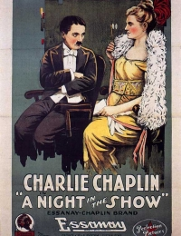 A Night in the Show | Bmovies
