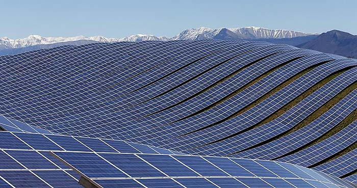 Solar Power In 2020 World Will Nearly Triple Current