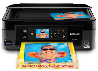 Epson XP-400 Installation Software Download