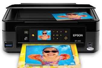Epson XP-400 Installation Software Download