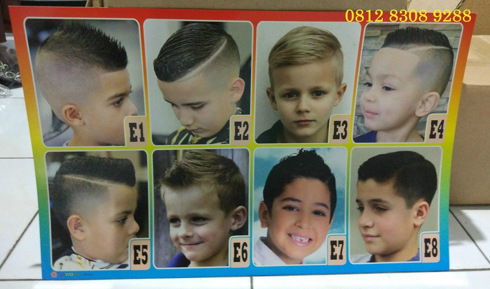 Jual alat dan mesin cukur rambut, Perlengkapan salon ...
