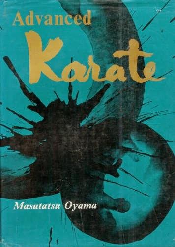 Resultado de imagen de advanced karate oyama
