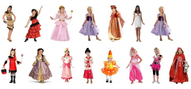 Halloweenu0027s Best Costumes And Ideas Girls Princess and Barbie Theme Costume ideas  sc 1 st  Halloweenu0027s Best Costumes And Ideas & Halloweenu0027s Best Costumes And Ideas: Girls Princess and Barbie Theme ...