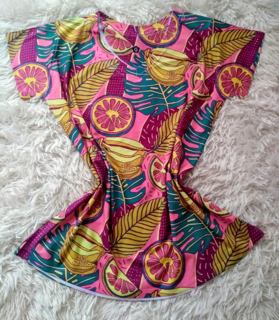 257a20fb90 África T-Shirts Atacado – Blusas Femininas Para Revenda - Joana D arc