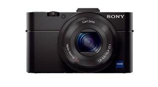 Sony Cyber-Shot RX100 Mark II