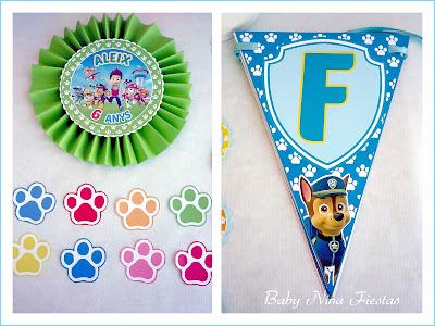 productos personalizados patrulla canina