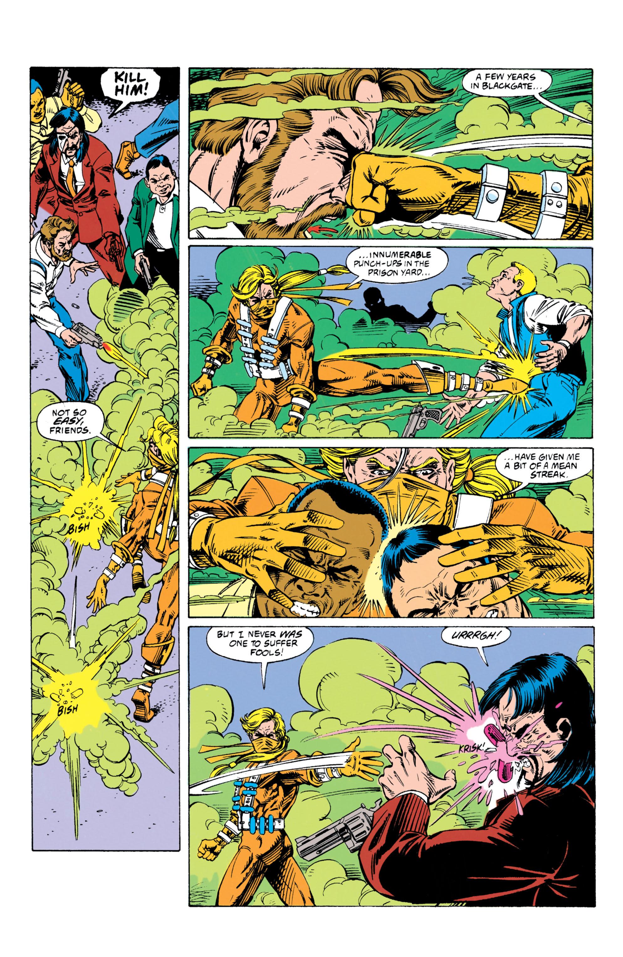 Detective Comics (1937) 647 Page 20