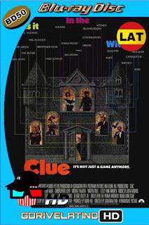 El Juego de la Sospecha (Cluedo) LAT (1985) Full Bluray BD50 ISO