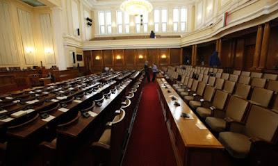 Сценариите - 6: Кабинет на ГЕРБ, на БСП, на Патриотите, нови избори