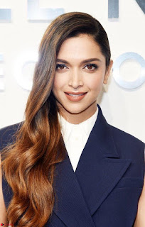 Deepika Padukone Gorgeous Debut at New York Fashion Week for Michael Kors show.jpg