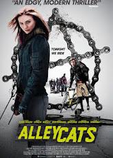 pelicula Alleycats (2016)