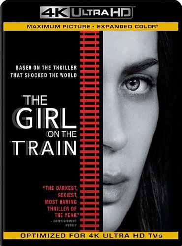 La chica del tren (2016) 2160p 4k UHD HDRLatino [GoogleDrive] SilvestreHD