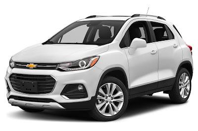 Chevrolet Trax Premier