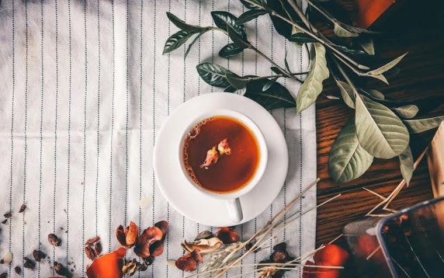 Ja çka parandalon çaji i zi, Çaji i zi, Dobite shendetesore, Qaj i zi dhe shendeti, Lajme