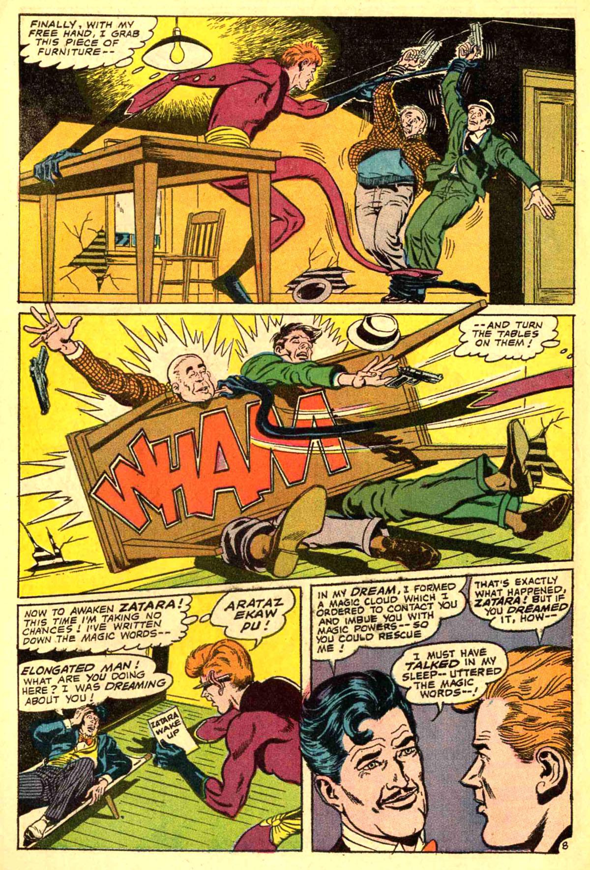 Detective Comics (1937) 379 Page 29
